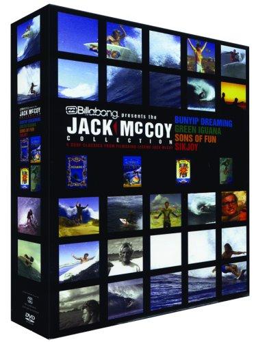 Jack Mccoy collection