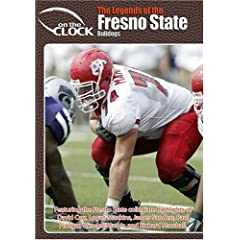 The Legends of the Bulldogs of Fresno State