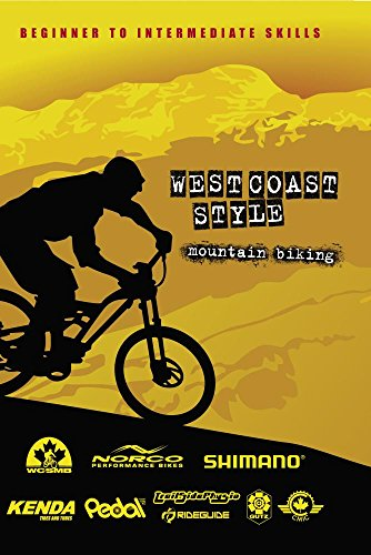 West Coast Style - Mountain Biking
