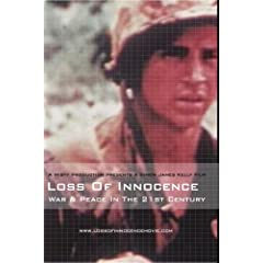 Loss Of Innocence: War & Peace In The 21st Century (PAL Version)