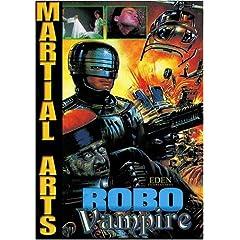 Robo Vampire