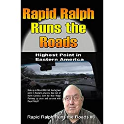 Rapid Ralph Runs the Roads #6