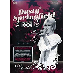 Dusty Springfield - Live at the BBC