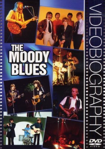 The Moody Blues: Videobiography