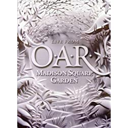 O.A.R.: Live from Madison Square Garden