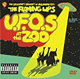 album art to U.F.Os at the Zoo