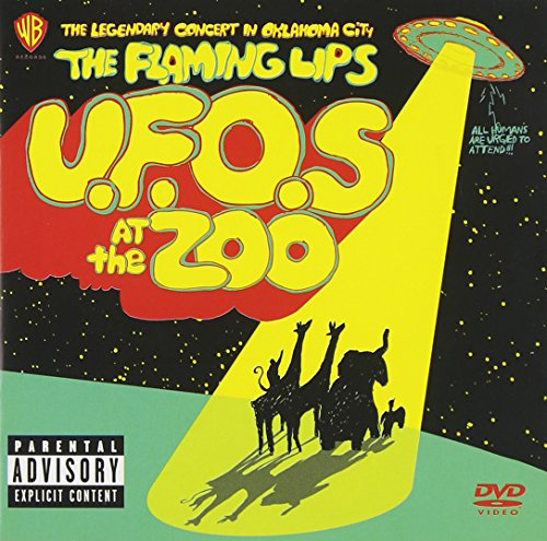 U.F.O.s at the Zoo: The Legendary Concert in Oklahoma City