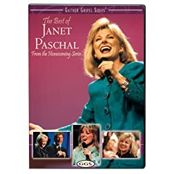 The Best of Janet Paschal