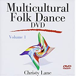 Multicultural Folk Dance Vol 1