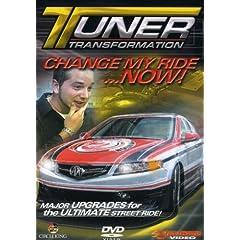 Tuner Transformation: Change My Ride Now
