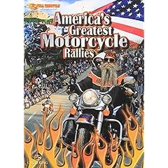 Americas Best Motorcycle Rallies