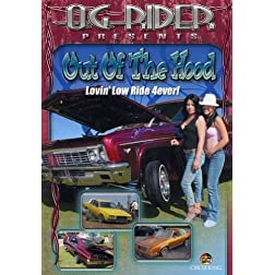O.G. Rider Out Of The Hood