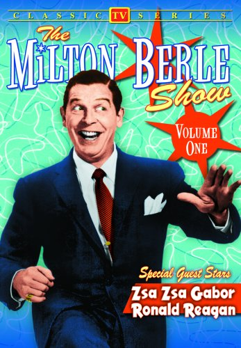 Berle, Milton TV Show - Volume 1
