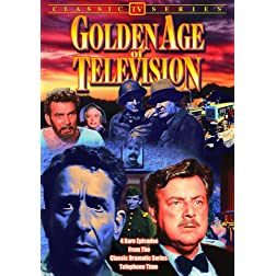 Golden Age Of Television - Telephone Time
