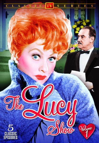 Lucy Show, The - Volume 1