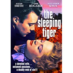 Sleeping Tiger, The