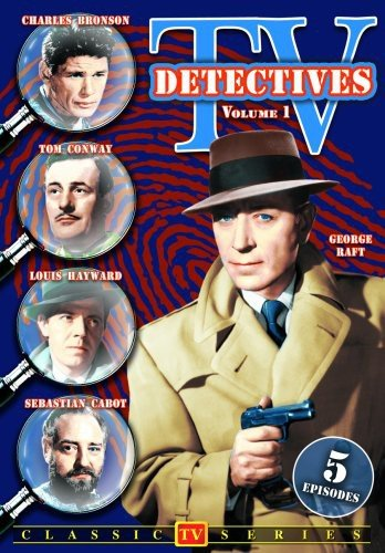 TV Detectives - Volume 1