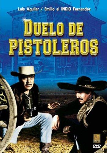 Duelo De Pistoleros