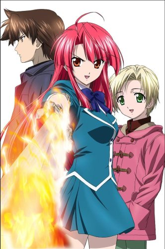 Vol. 2-Kaze No Stigma