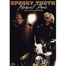 Spooky Tooth: Nomad Poets