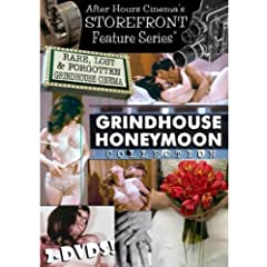 Grindhouse Honeymoon Collection