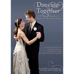 Dancing Together: A 90-Minute Guide to a Beautiful Wedding Dance