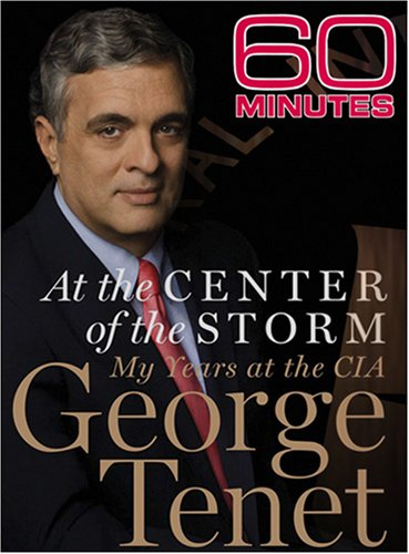 60 Minutes - At the Center of the Storm (April 29, 2007)