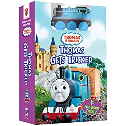 Thomas and Friends: Thomas Gets Tricked