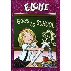 Eloise - Eloise Goes To School
