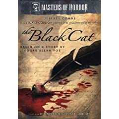 Masters of Horror - The Black Cat