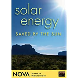 NOVA: Solar Energy - Saved by the Sun