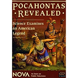 NOVA: Pocahontas Revealed