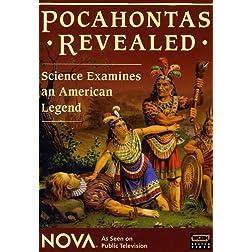 NOVA: Pocahontas Revealed
