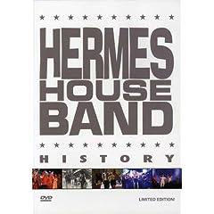 Hermes House Band: History