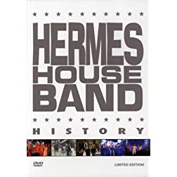 Hermes House Band: History