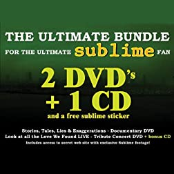Sublime: The Ultimate Bundle