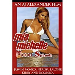 Mia Michelle: Model Splash