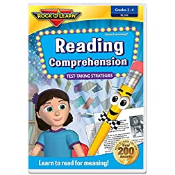 Reading Test-Taking Strategies