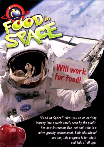 Food in Space