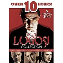 Bela Lugosi Collection
