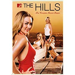 The Hills - The Complete Second Season