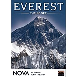 NOVA: Everest - Mountain of Dreams, Mountain of Doom