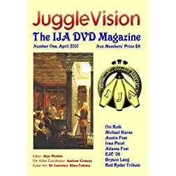 JuggleVision 1