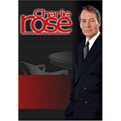 Charlie Rose - George Tenet / Judea Pearl (May 3, 2007)