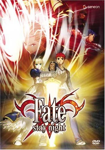 Fate/Stay Night, Vol. 6: The Holy Grail