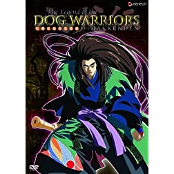 Dog Warriors - Hakkenden 2 (Full Sub)
