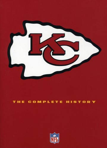 NFL History of the Kansas City Chiefs (2pc)