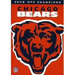NFL Chicago Bears Nfc Champions
