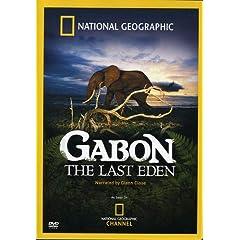 National Geographic: Gabon - The Last Eden