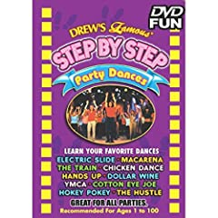 Step By Step Party Dances